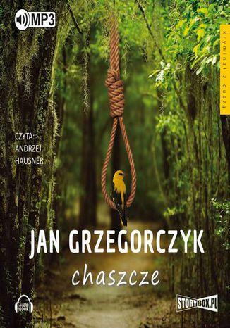 Okładka książki/ebooka Chaszcze