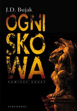 Okładka książki/ebooka Ogniskowa