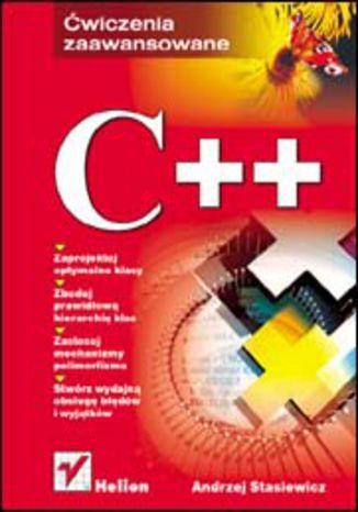 Okładka książki/ebooka C++. Ćwiczenia zaawansowane