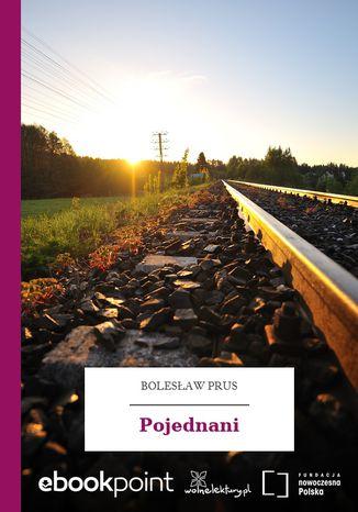 Okładka książki/ebooka Pojednani