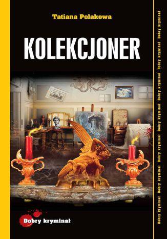 Okładka książki/ebooka Kolekcjoner