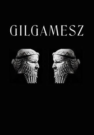 Okładka książki/ebooka Gilgamesz