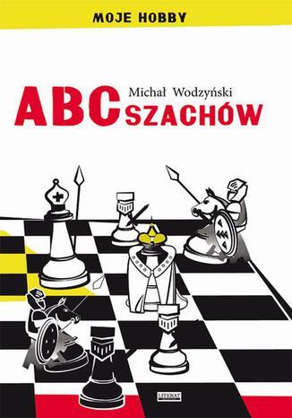 Okładka książki/ebooka ABC szachów