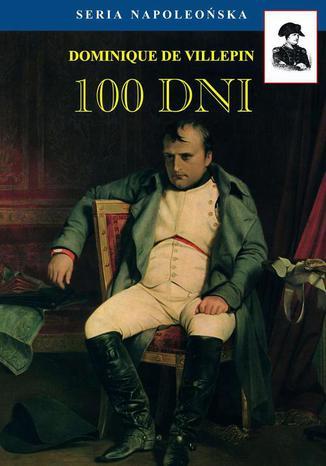 Okładka książki/ebooka Sto dni