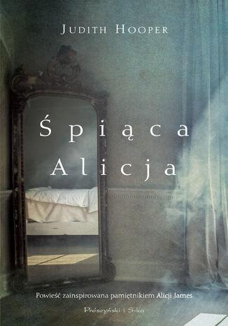 Okładka książki/ebooka Śpiąca Alicja