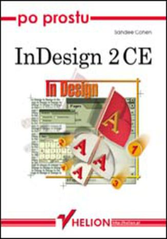 Okładka książki/ebooka Po prostu InDesign 2 CE