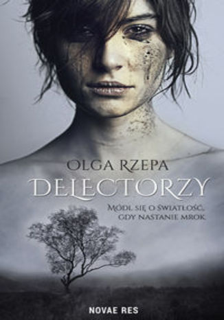 Okładka książki/ebooka Delectorzy