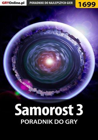 Okładka książki/ebooka Samorost 3 - poradnik do gry