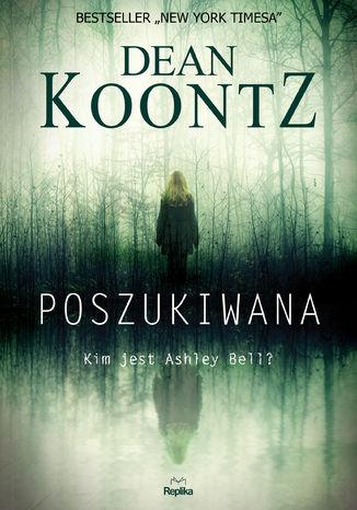Okładka książki/ebooka Poszukiwana
