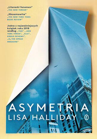 Okładka książki/ebooka Asymetria
