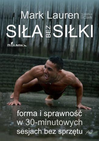 Okładka książki/ebooka Siła bez siłki