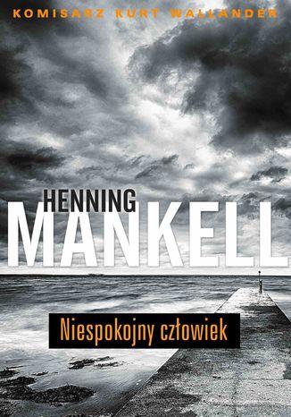 Okładka książki/ebooka Niespokojny człowiek