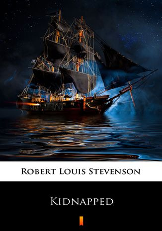 Okładka książki/ebooka Kidnapped