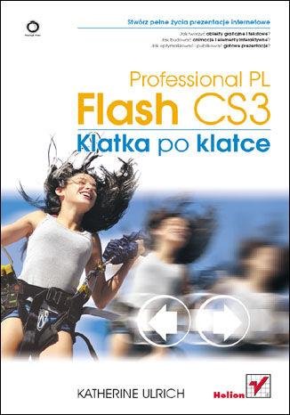 Flash CS3 Professional PL. Klatka po klatce