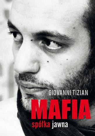 Okładka książki/ebooka Mafia spółka jawna
