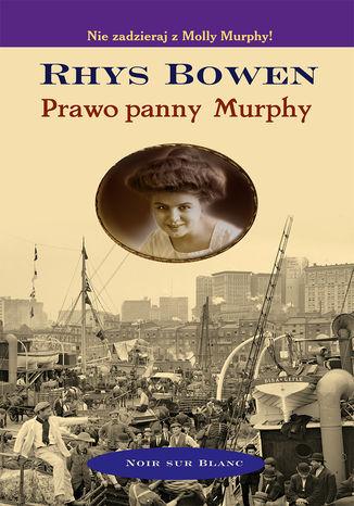 Okładka książki/ebooka Prawo panny Murphy