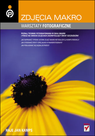 Okładka książki/ebooka Zdjęcia makro. Warsztaty fotograficzne