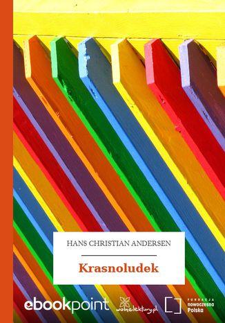 Okładka książki/ebooka Krasnoludek