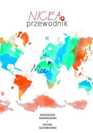 Okładka książki/ebooka Nicea. Przewodnik