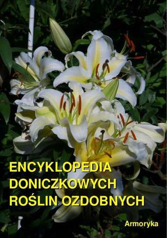 Okładka książki/ebooka Encyklopedia doniczkowych roślin ozdobnych