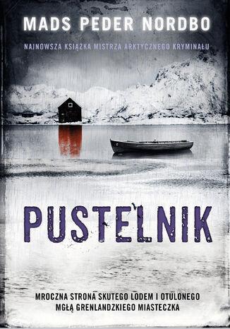Okładka książki/ebooka Pustelnik