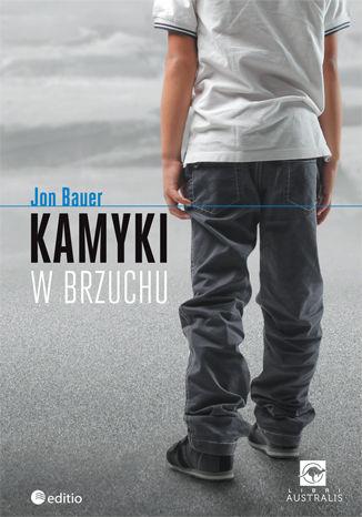 Okładka książki/ebooka Kamyki w brzuchu