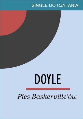 Okładka książki/ebooka Pies Baskervilleów