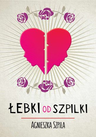 Okładka książki/ebooka Łebki od szpilki