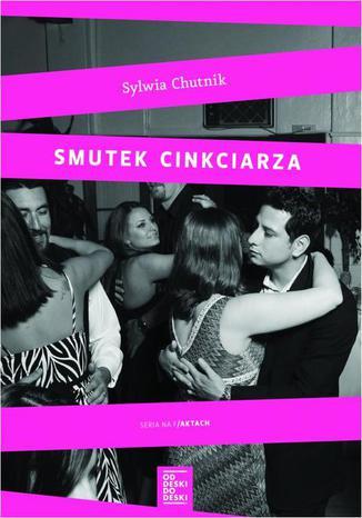 Okładka książki/ebooka Smutek cinkciarza