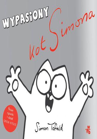 Okładka książki/ebooka Wypasiony Kot Simona