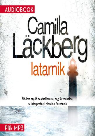 Okładka książki/ebooka Fjällbacka (#7). Latarnik