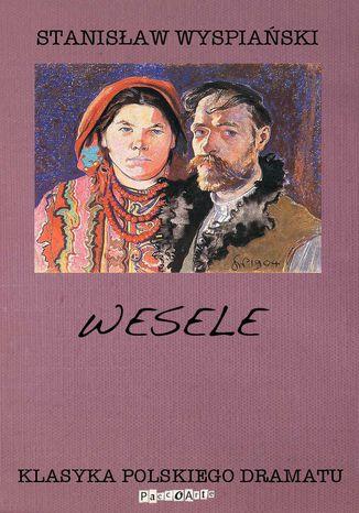 Okładka książki/ebooka Wesele