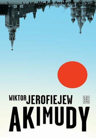 Okładka książki/ebooka Akimudy