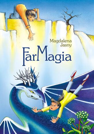 Okładka książki/ebooka Farmagia