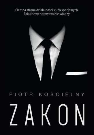 Okładka książki/ebooka Zakon
