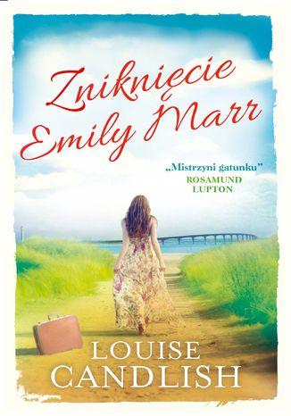 Okładka książki/ebooka Zniknięcie Emily Marr