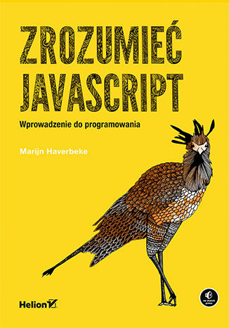 Okładka książki/ebooka Zrozumieć JavaScript. Wprowadzenie do programowania