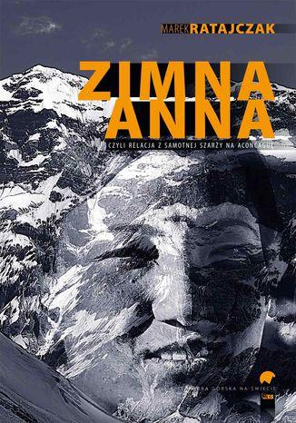 Okładka książki/ebooka Zimna Anna