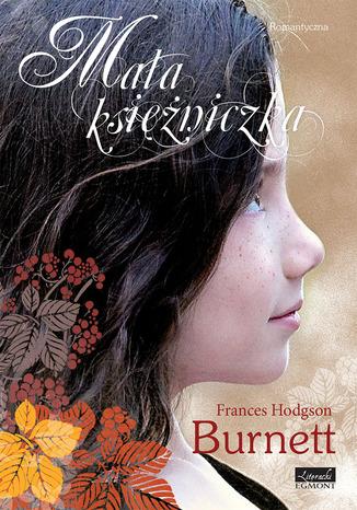Okładka książki/ebooka Mała księżniczka. Seria romantyczna