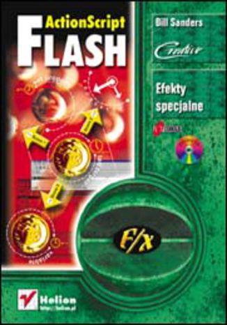 Okładka książki/ebooka Flash ActionScript f/x