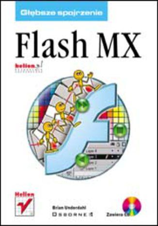 Flash MX. Głębsze spojrzenie