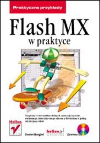 Flash MX w praktyce