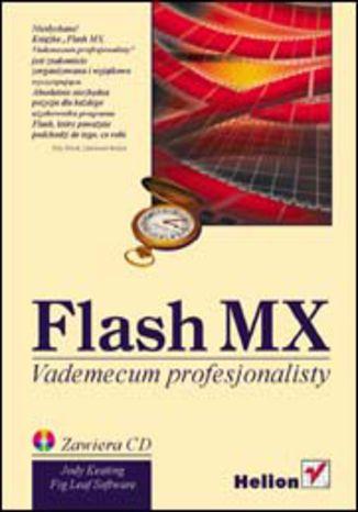 Flash MX. Vademecum profesjonalisty