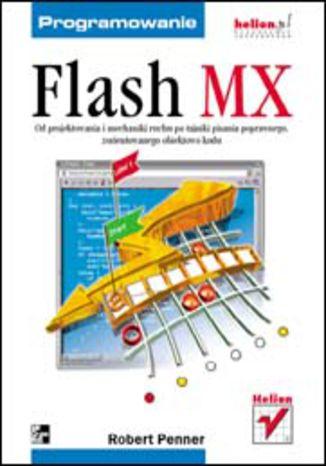 Flash MX. Programowanie