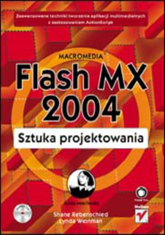 Macromedia Flash MX 2004. Sztuka projektowania
