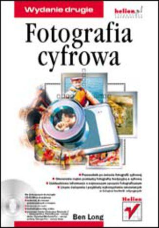 Okładka książki/ebooka Fotografia cyfrowa. Wydanie drugie