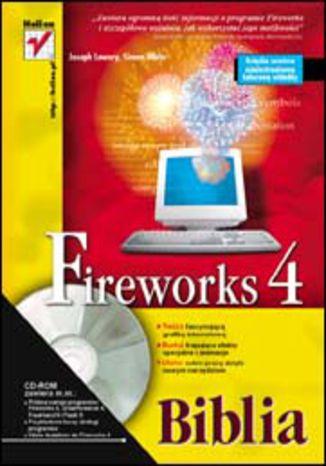Fireworks 4. Biblia