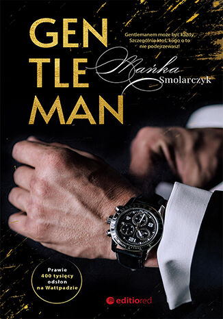 Okładka książki Gentleman