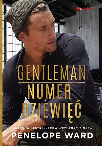 Okładka książki Gentleman numer dziewięć