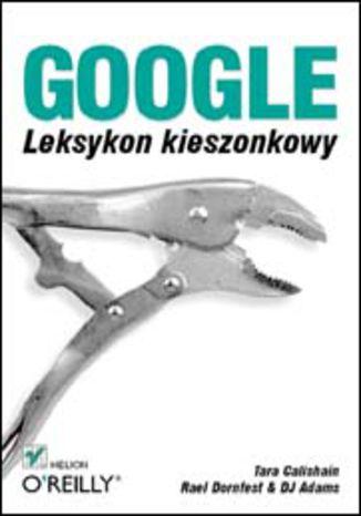 Google. Leksykon kieszonkowy